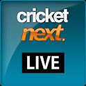 CricketNext Live for Android logo
