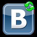 Вконтакте: синхронизация icon