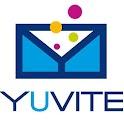 Yuvite Invitation Creator icon