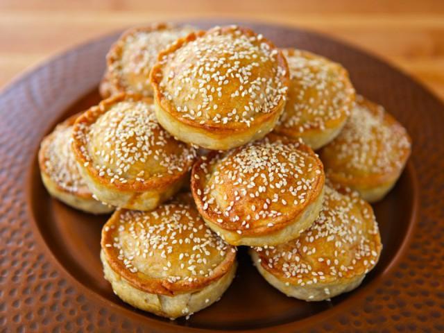 Tilly'S Pastelles Recipe