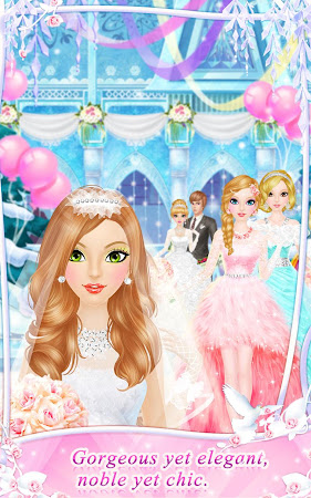 Wedding Salon 2 1.0.0 screenshot 641242