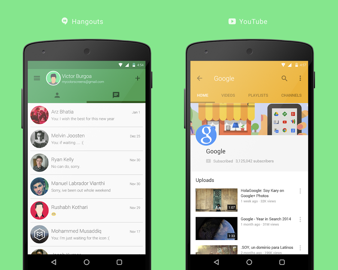 Vi material design theme android apps on google play for Best house design app for android