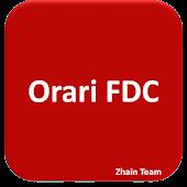 Orari FdC