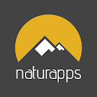 Naturapps, your hiking app icon