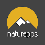 Naturapps, your hiking app