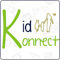 Appeal Demo School-KidKonnect™ icon