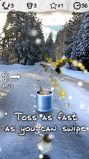 Rapid Toss+ - screenshot thumbnail
