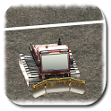 Snow Plow Drive 3D Simulator icon