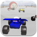 3D Mini Car Racing icon