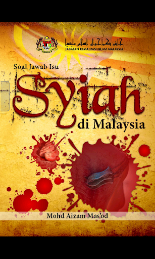 Isu Syiah Di Malaysia