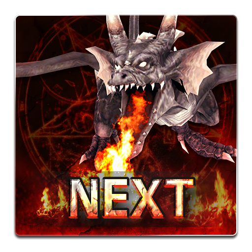 Fire Dragon Next 3D LWP file APK Free for PC, smart TV Download