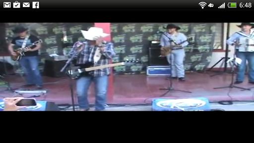 Música Tex-Mex