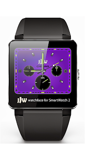 How to get JJW Chrono Watchface 7 for SW2 1.0 apk for laptop