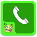 Fake - Call icon