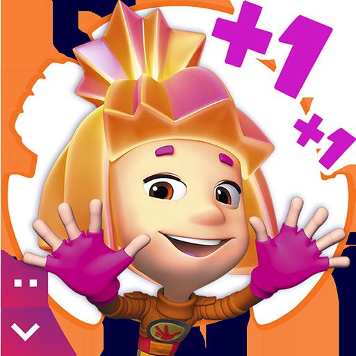 Fixi-click game Icon
