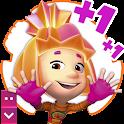 Игра Фикси-Клик icon