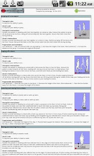 Physiotherapy Exercises- screenshot thumbnail