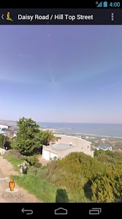 Street View on Google Maps - screenshot thumbnail