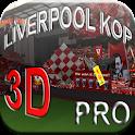Liverpool Kop 3D Pro LWP icon