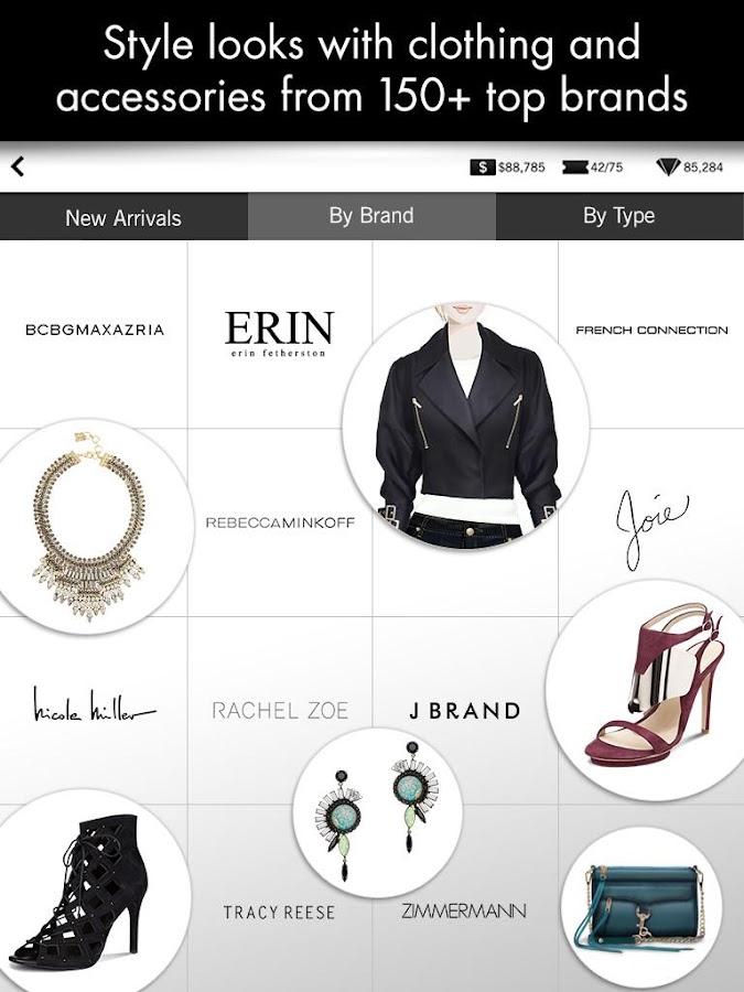 Covet Fashion - Shopping Game - screenshot