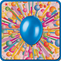 Balloon Burst- Learn Tables icon