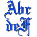 Olde Font for Galaxy FlipFont® icon