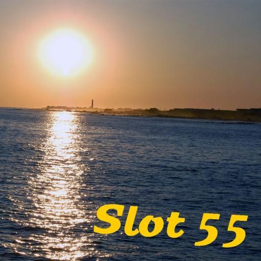 Slot 55 音樂 App LOGO-APP開箱王