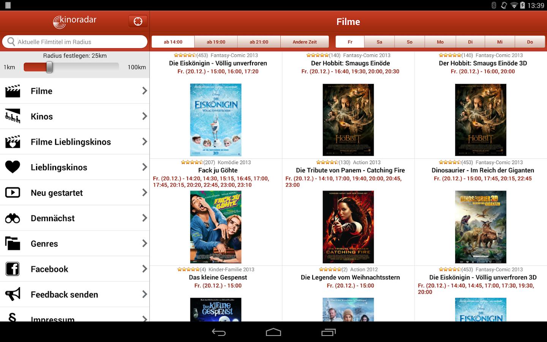 Tv Kino App