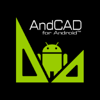 AndCAD Demo 1.8.5