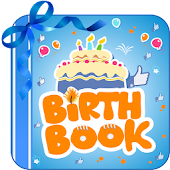 BirthBook - The Birthdays App