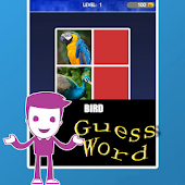 Guess Word Game