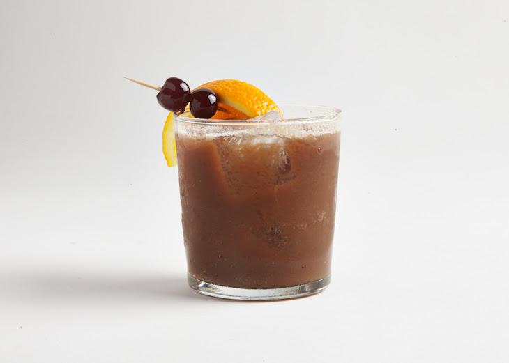Tamarind Whiskey Sour Recipe