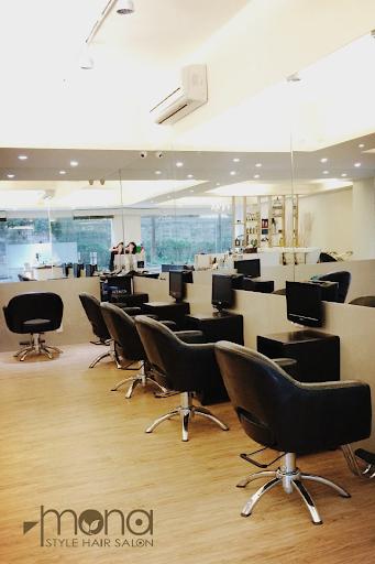 mona style hair salon