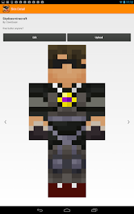 Minecraft Skin Studio - screenshot thumbnail