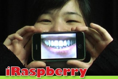 iRaspberry Lite- screenshot thumbnail