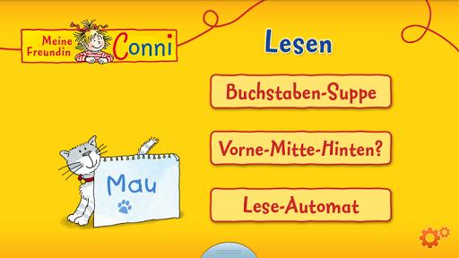 Conni Lesen screenshot