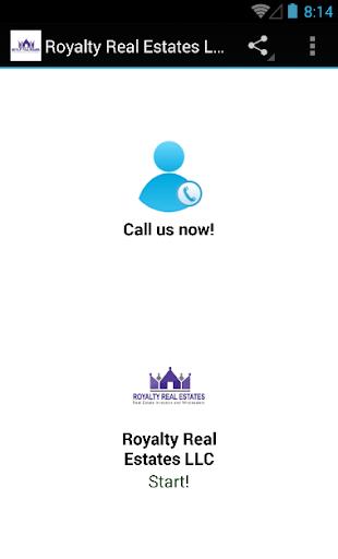 Royalty Real Estates LLC
