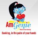 AmGenie Mobile Banking-AmBank logo