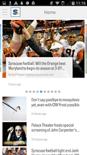 syracuse.com - screenshot thumbnail
