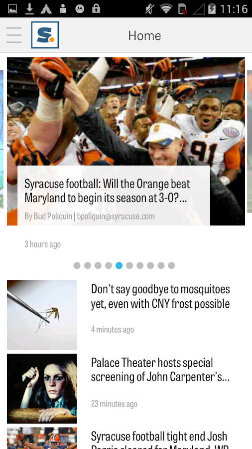 syracuse.com - screenshot