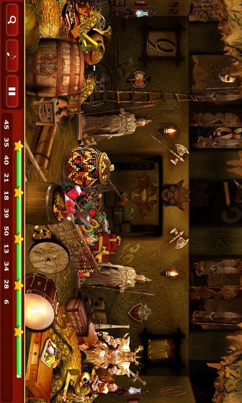 히든 넘버즈_게임 - screenshot