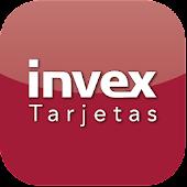 INVEX Tarjetas móvil