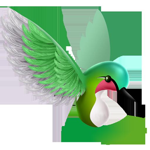 个人化の鳥ライブ壁紙 LOGO-記事Game