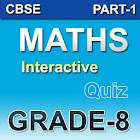 Grade-8-CBSE-Maths-Part-1 icon