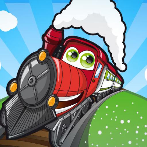 Color Train 教育 App LOGO-APP試玩