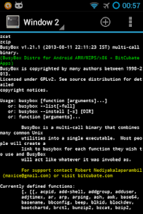 busybox x- screenshot thumbnail