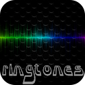 Ringtones 3D 4D icon