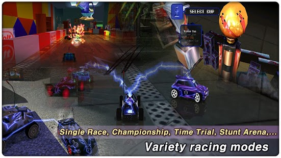 RE-VOLT Classic 3D (Premium) Screenshot 37