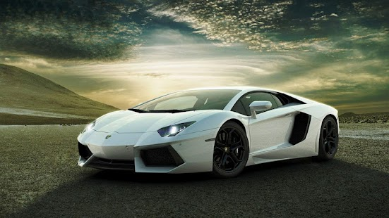 Car HD Wallpapers - screenshot thumbnail