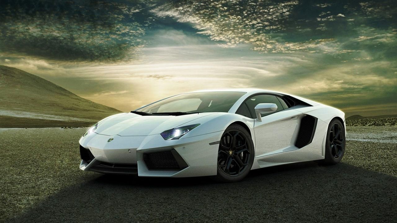 Car HD Wallpapers - screenshot